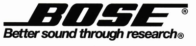 Bose Corporation Logo Jpeg