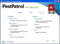 eTrust Internet Security Suite - 10
