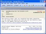 eTrust Internet Security Suite - 14