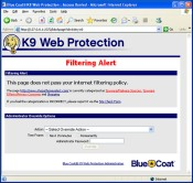 eTrust Internet Security Suite - 16