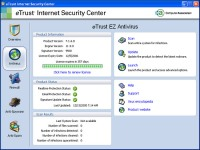 eTrust Internet Security Suite - 2