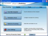 eTrust Internet Security Suite - 3