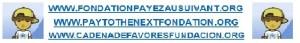 FOND PAYEZ AUX SUIVANT LOGO MOI-ENFANT-MSN-MESS-LIVE-ONE-CARE