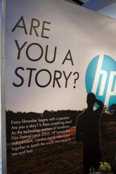 HP Tell us what is your story