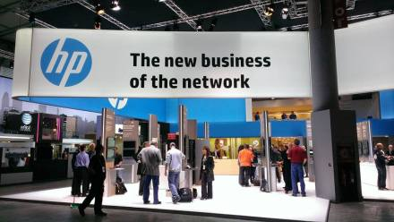 HP THE NEW BUSINESS OR THE NETWORK