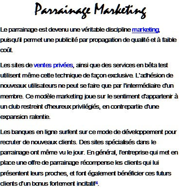 Le Parrainage Marketing Wikipedia