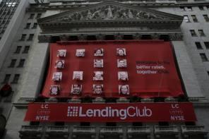 Lending Club À New York Stock Exchange 3