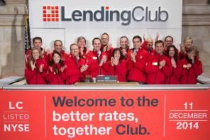 Lending Club À New York Stock Exchange