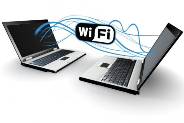 Making Peer to Peer Network Using Laptop Internal Wifi (Wifi Ad hoc)