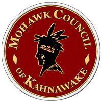 Mohawk Council Of Kahnawàke - LOGO