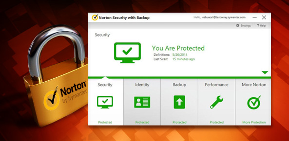 NORTON Security-2