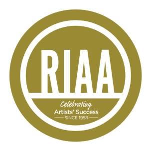 RIAA Gold And Platinum Awards Program