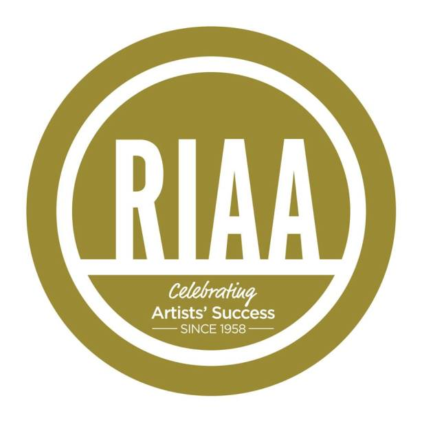 RIAA Gold And Platinum Awards Program