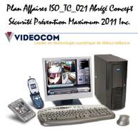 Sécurité Prévention Maximum - Videocom