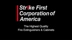 Strike First Corporation of America
