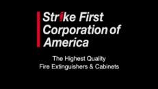 Strike First Corporation of America