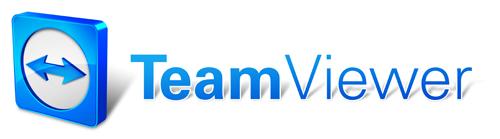 TeamViewer - LOGO