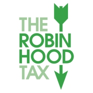 The Robin Hood Tax UK Based Campaigning Group