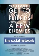 The Social Network - POCHETTE-EN