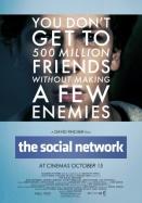 The Social Network - POCHETTE-EN