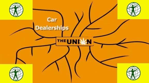 THE UNION 12