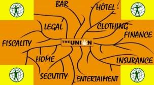 THE UNION 17