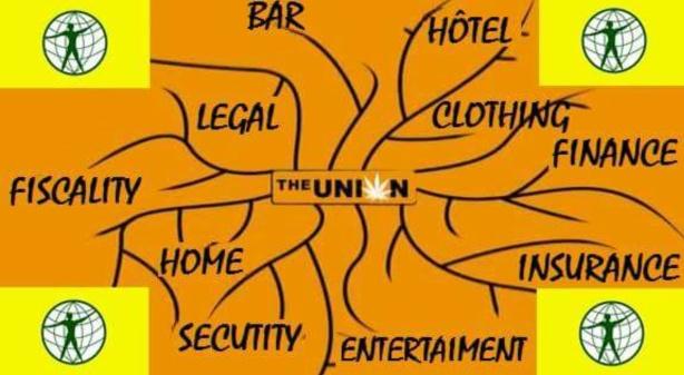 THE UNION 19