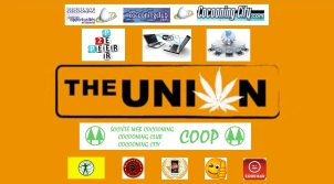 THE UNION 20