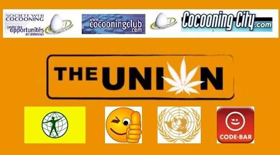 THE UNION 23