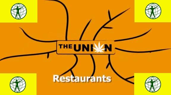 THE UNION 8