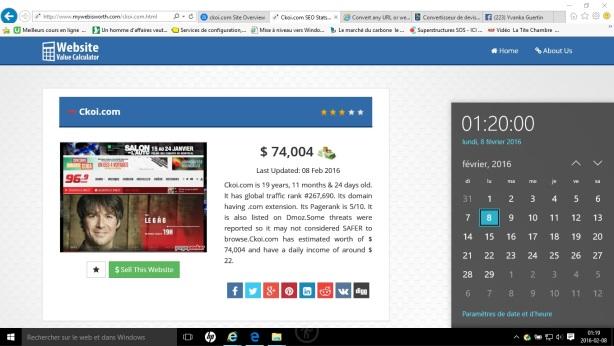 website-value-ckoi